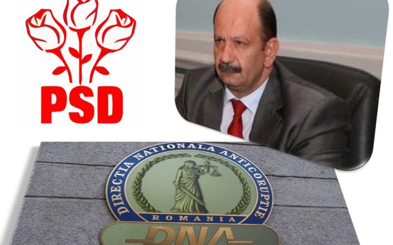 Deputatul PSD, Ion Ochi e la un pas de pușcărie. DNA cere arestarea lui