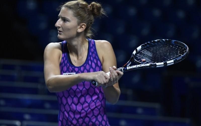 Irina Begu a ratat calificarea în finala de la Roma. Nu a putut să o învingă pe Serena Williams