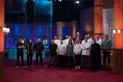 Jurații Hell's Kitchen aleg luni primul finalist al sezonului