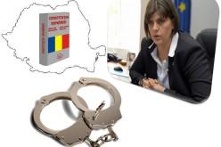 Kovesi, propuneri șoc pentru modificarea Constituției: Procurorii să poată aresta trei zile