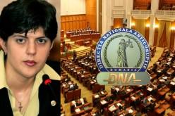 CCR, lovitură devastatoare pentru Șefa DNA, Laura Codruța Kovesi