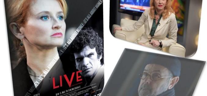 Pelicula LIVE se lansează pe 15 mai în cinematografele din România – VIDEO