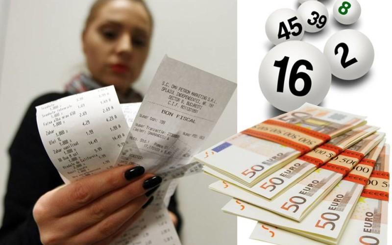 Loteria bonurilor fiscale, o mega țeapă pentru români