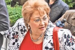 Mărioara Zăvoranu a murit. Oana Zăvoranu făcea show la tv și aștepta ca mama ei să moară