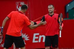 Adrian Ungur și Marius Copil, în turul doi al calificărilor la Roland Garros