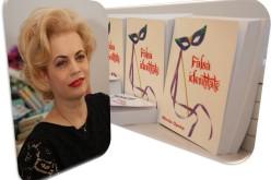 """Debut literar pentru Mirela Oprea – """"Falsă identitate"""""""