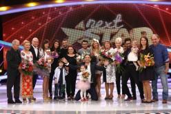 Antena 1 face ediție specială la Next Star în Duminica Floriilor