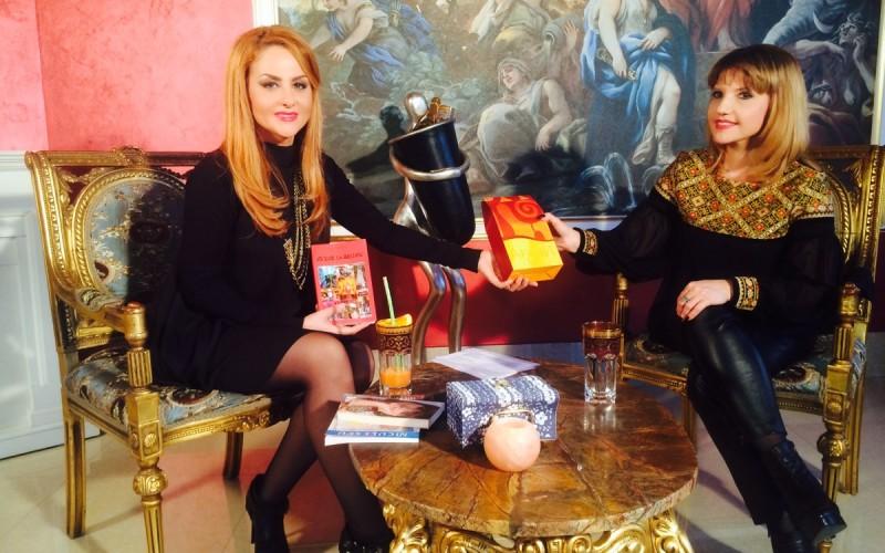 Marina Almășan: Orice aș spune, lumea crede că l-am părăsit pe Socaciu pentru că un miliardar