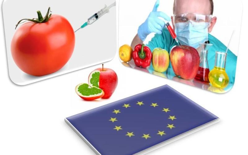 Comisia Europeană vrea să hrănească europenii cu organisme modificate genetic