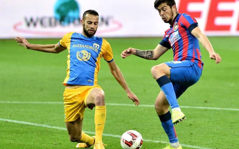 Petrolul a învins Steaua în campionat după o pauză de 15 ani
