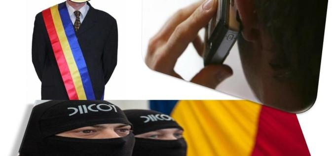 Primari țepuiți prin telefon de falși procurori DIICOT, care în realitate erau pușcăriași