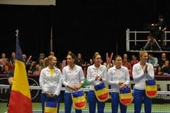 România a revenit în Grupa Mondială a Fed Cup după o pauză de 23 de ani