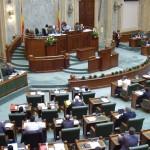 Preşedintele Senatului sesizează CCR pentru soluţionarea unui conflict juridic de natură constituţională între Tăriceanu şi Parchetul General