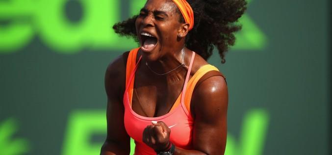 Serena Williams, bătută măr de Petra Kvitova în semifinale la Madrid