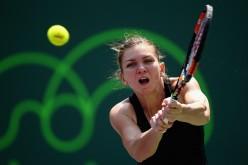 Simona Halep s-a calificat în premieră în semifinale la Miami unde va juca cu Serena Williams
