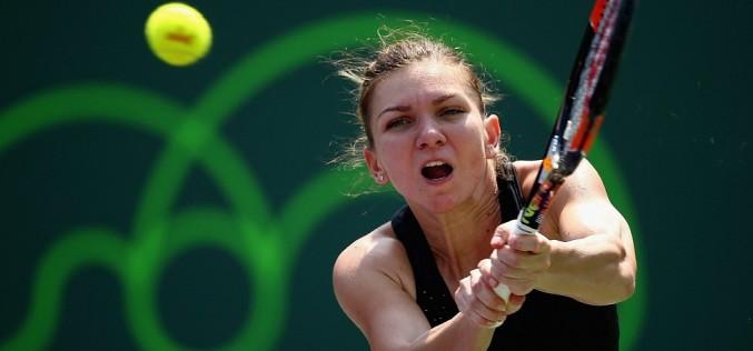 Simona Halep a ratat calificarea în semifinale la Birmingham