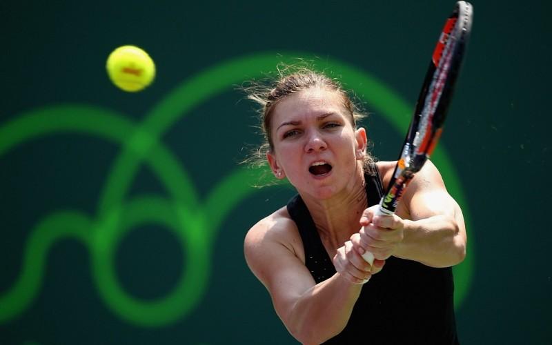Simona Halep nu mai vine în România după Wimbledon, pe motiv că este criticată de presă