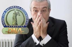 DNA acuză Senatul de obstrucționarea justiției și îl amenință cu dosar penal pe Tăriceanu