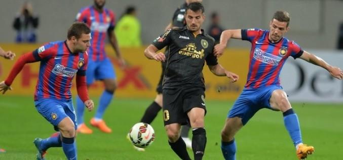 ASA Tg. Mureș, învinsă pe teren propriu, în Europa League de AS Saint-Etienne