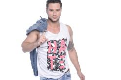 Tomiță Giurgia, ispita masculină de la Insula Iubirii e pasionat de câini și pisici