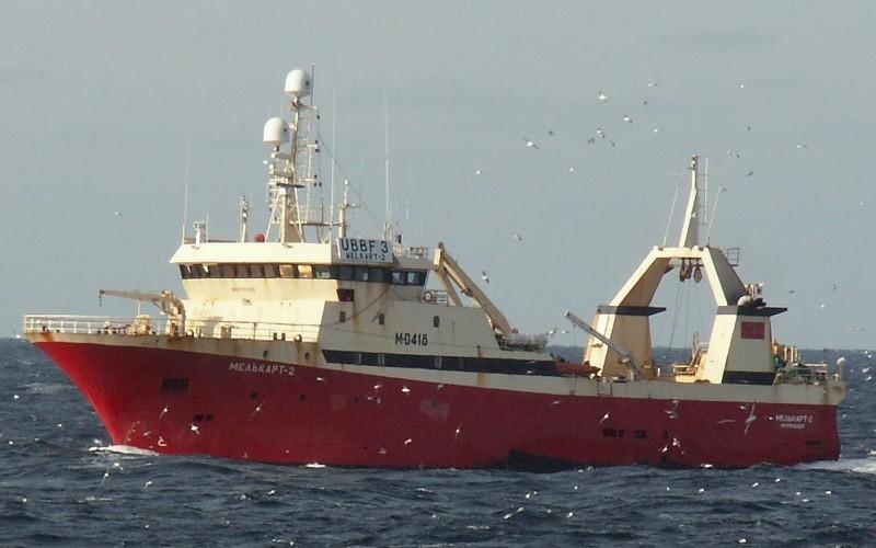 700 de imigranți au murit într-un naufragiu al unui trauler în largul coastelor libiene