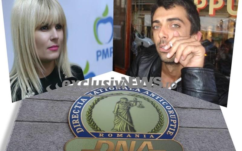 Elena Udrea este acuzată de DNA că a spălat bani împreună cu Tudor Breazu