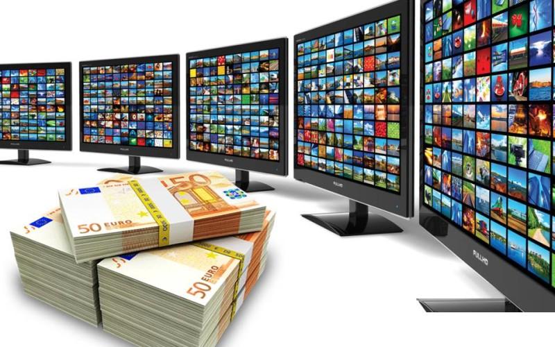 Audiovizualul românesc, pus pe butuci de criza economică. 48 de televiziuni s-au închis