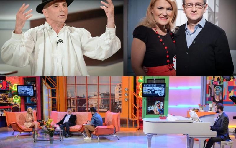 Emisiuni și filme speciale de Paşte la TVR 2