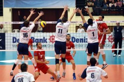 ACS VM Zalău a câștigat Cupei României la volei masculin