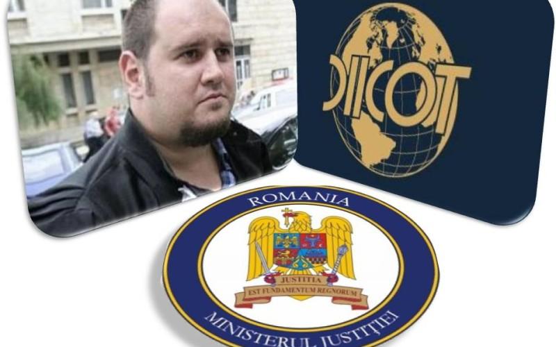 Daniel Horodniceanu este noul procuror șef al DIICOT