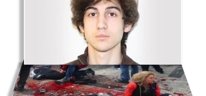 Djohar Ţarnaev a fost condamnat la moarte pentru atentatul de la Maratonul din Boston