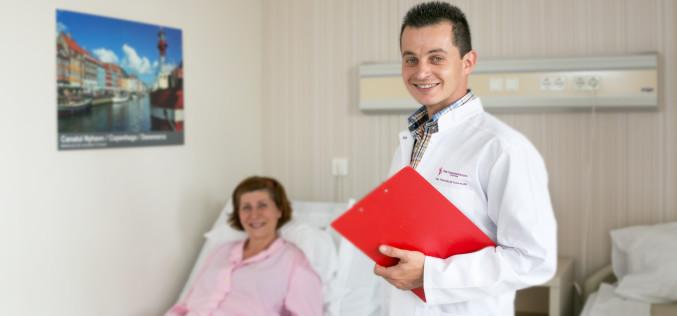 Scapă de cearcăne cu ajutorul chirurgiei estetice