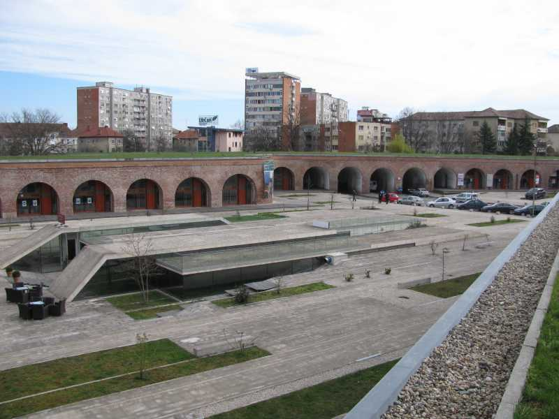 Exclusiv in Ro_Cetatea Veche a Timisoarei2713