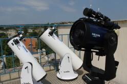 Asteroidul România, observat din…România