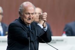 Joseph Blatter, reales pentru a cincea oară consecutiv în funcția de președinte al FIFA