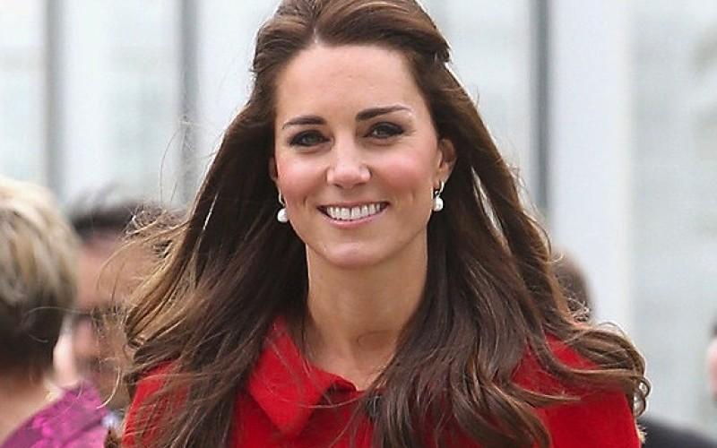 Ducesa de Cambridge, soţia prinţului William, a născut o fetiţă