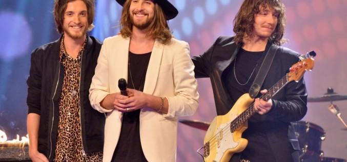 Austria și-a furat-o în finala Eurovision. S-a clasat pe ultimul loc cu ZERO puncte – VIDEO