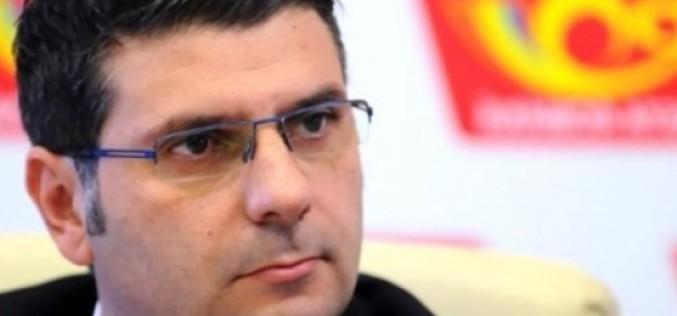 Alexandru Petrescu, șeful Poștei Române, ales Preşedinte al Consiliului de Administraţie al CFR Călători