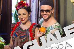 Andra și Naguale au lansat hitul anului 2015 – Falava –  VIDEO
