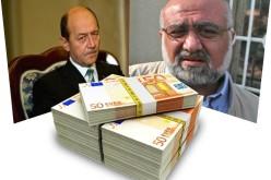 Băsescu e terminat. E anchetat pentru că a furat 4 milioane de dolari din răscumpărarea jurnaliștilor răpiți în Irak