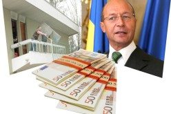 ȘOCANT | Din România s-au scos pe vremea lui Băsescu, 35 mld. € cu camionul, în Elveţia