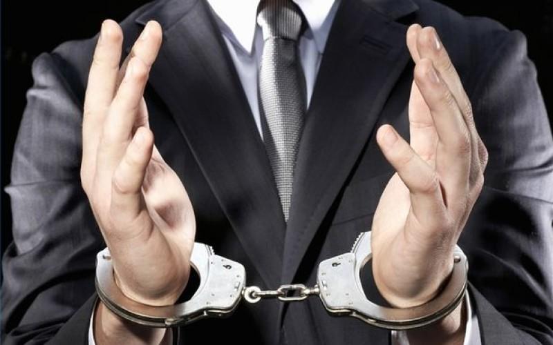 Subofițer ISU Dol, prins în flagrant în timp ce primea 300 de dolari mită