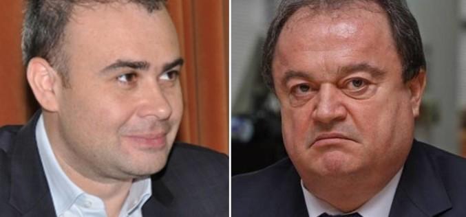 Darius Vâlcov îl toarnă pe Blaga la DNA: M-a pus să dau contracte firmei Tehnologica Radion