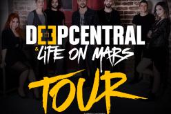 """Deepcentral&Life on Mars pornesc în turneul naţional """"Nopţi Albe"""""""