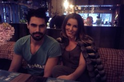 Denisa Nechifor: Sunt într-o relație Andrei Andrei, dar nu știu de care