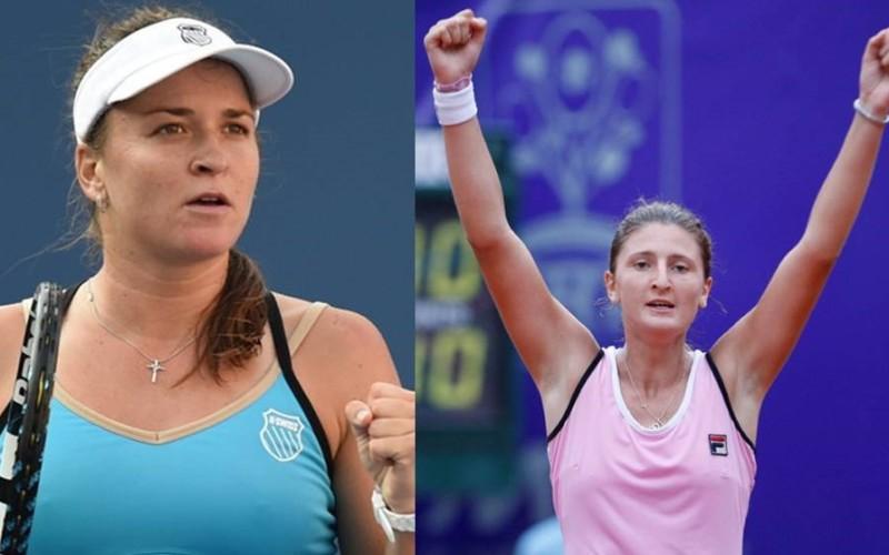 Alexandra Dulgheru și Irina Begu, calificare fabuloasă în optimi de finală la Roma