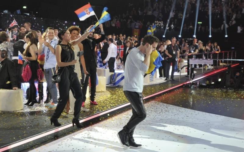 Suedia a câștigat cea de-a 60-a ediție a Eurovision – VIDEO