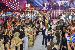 Suedia a fost votată în finala Eurovision 2015 de toate țările participante. Iată clasamentul final