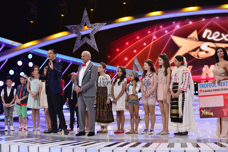finala next star
