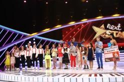 Bulgăraș a ajuns în finala de popularitate Next Star 2015